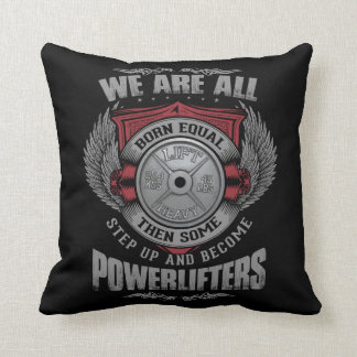 Powerlifting - STEP UP - Barbell Plate - Gym Cushions