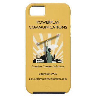 Powerplay Communications iPhone case