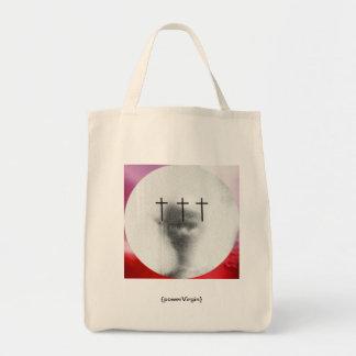 {powerVirgin} Tote Bag