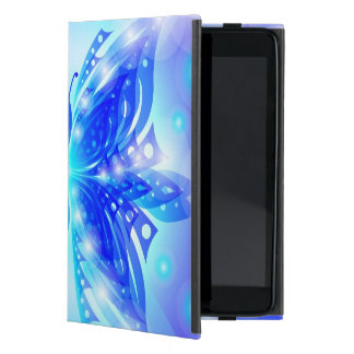 Powis iCase iPad Case Butterfly Abstract