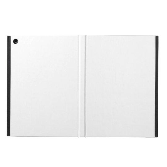 iPad Air Case with No Kickstand