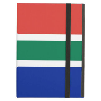 Powis Ipad Case with flag of South Africa