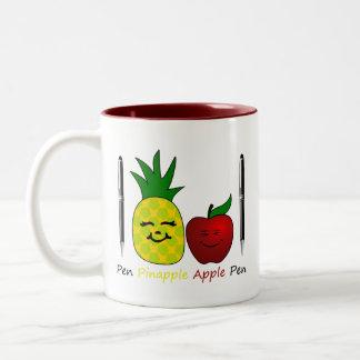 PPAP Coffee Mug