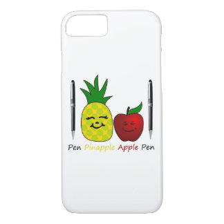 PPAP iPhone Case