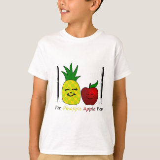 PPAP Kids T-Shirt