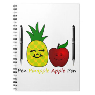 PPAP Note Book