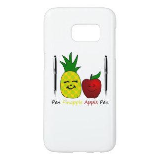 PPAP Samsung Case