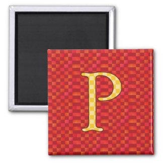 PPP FRIDGE MAGNETS