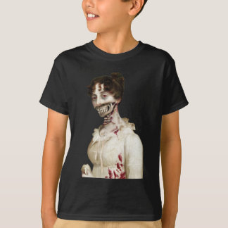 PPZ Cover Zombie Kid's T-shirt