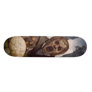 PPZ Zombie Skateboard
