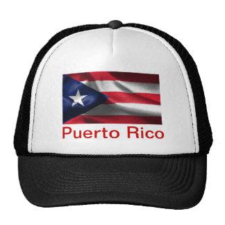 PR Flag Cap