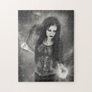 Practical Magic Jigsaw Puzzle