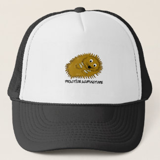 Practice Acupuncture Trucker Hat