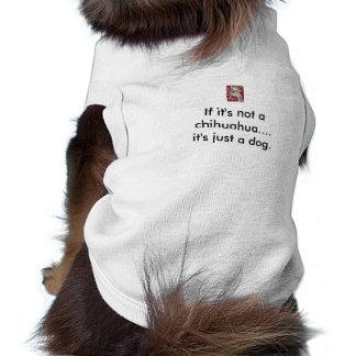 pradababypix2, If it's not a chihuahua....it's ... Shirt