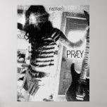 """Praey"" Poster"