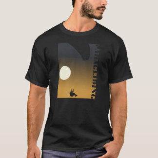 PRAGLIDING FOR OF THE SUN T-Shirt