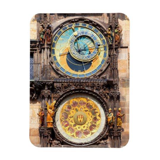 Prague 002A Magnet