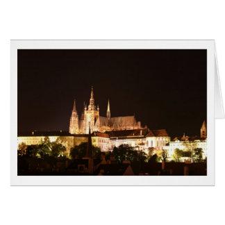 Prague 1 card