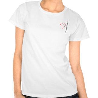 Prague Abroad Women's T-Shirt
