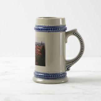Prague  Beer Mug