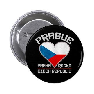 PRAGUE button