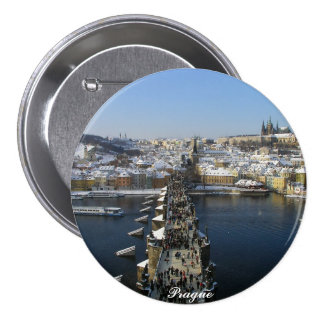 Prague Button