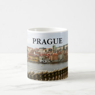 Prague – Castle II Coffee Mug