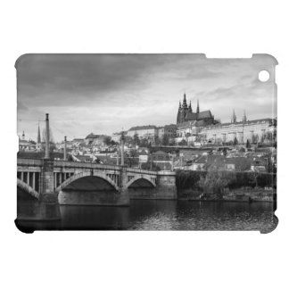 Prague Castle iPad Mini Cover