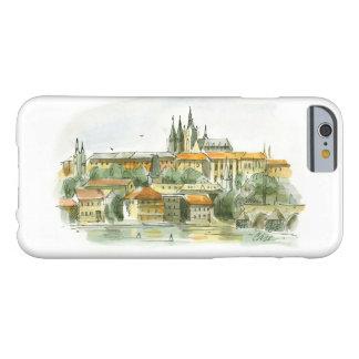 Prague Castle iPhone 6 Case