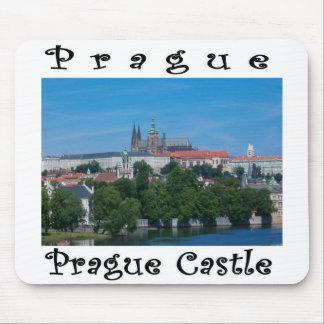 Prague Castle Mousepad