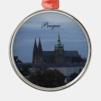Prague Castle Ornament