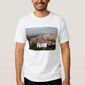 Prague City T-shirt
