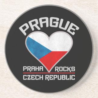PRAGUE coaster