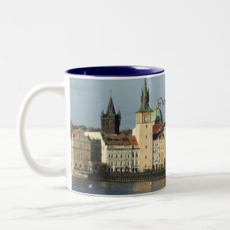 Prague, Czech Republic Coffee / Tea Mug