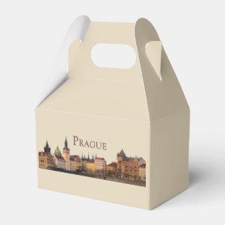 Prague Favour Box