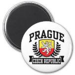 Prague Fridge Magnets