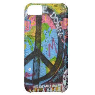 Prague Graffiti iPhone 5C Case
