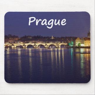 Prague Mouse Mat