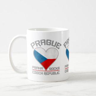 PRAGUE mugs - choose style & color