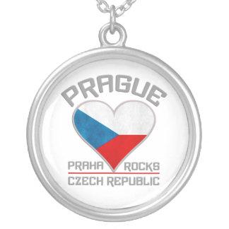 PRAGUE necklace