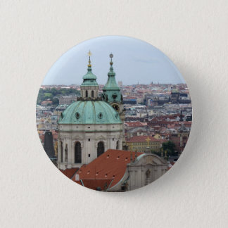 Prague / Praha custom button