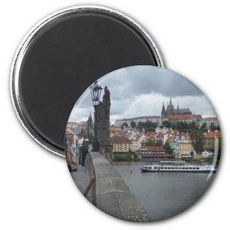 Prague / Praha custom magnet