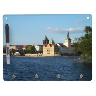 Prague / Praha custom message board