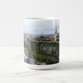 Prague / Praha custom mug – choose style, color