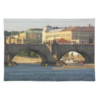 Prague / Praha custom placemat