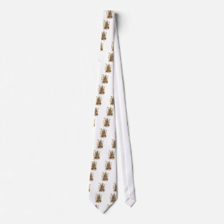 Prague - St Nicholas Church Tie