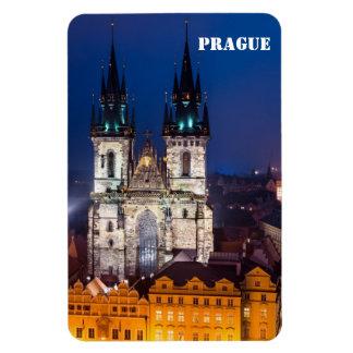 Prague Stare Mesto Magnets