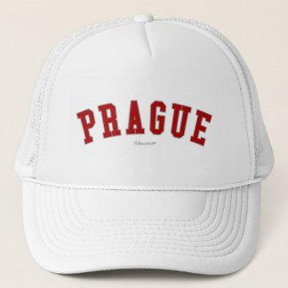 Prague Trucker Hat