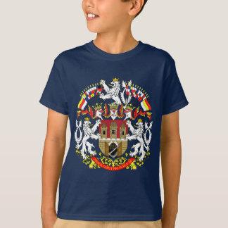 Praha, Czech T-Shirt