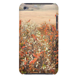 Prairie Buckbrush Barely There iPod Case